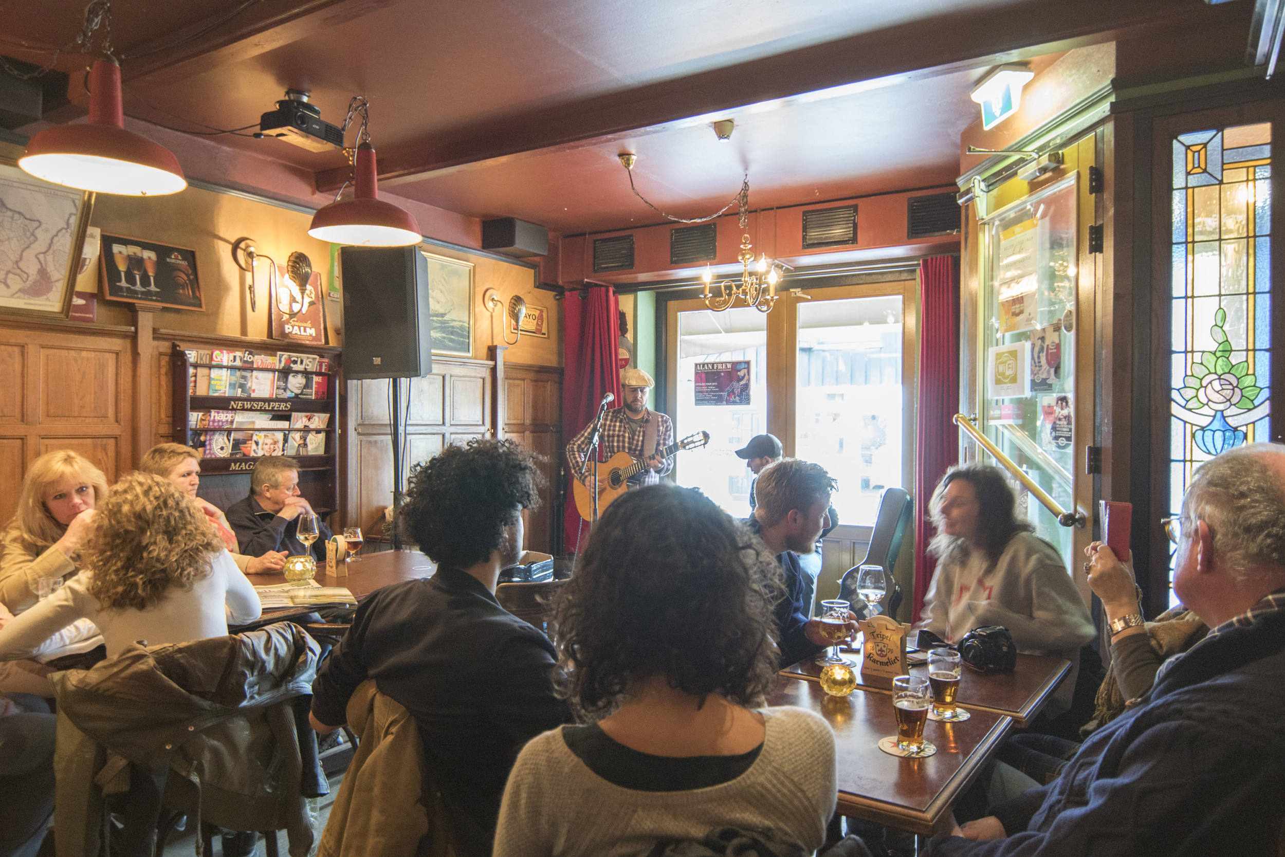 Loods Cafe