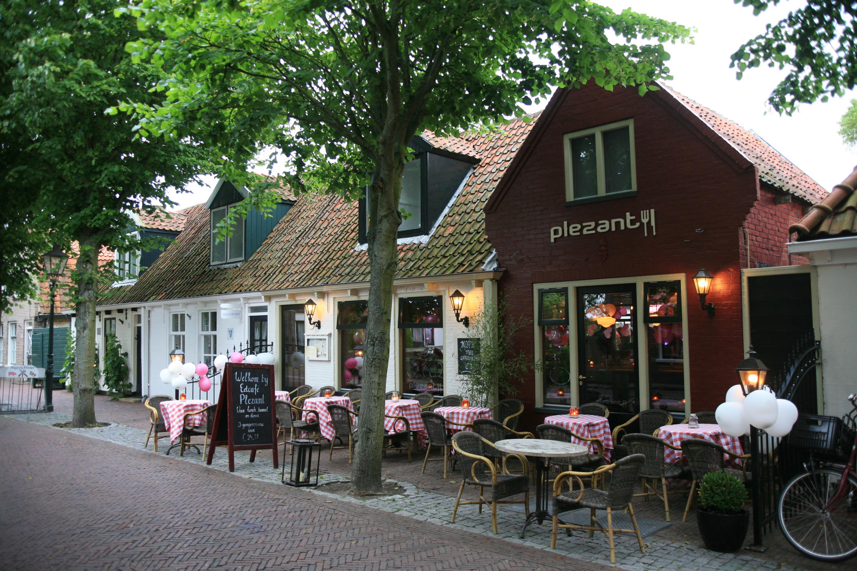 Loods Hotel Trouwen Op Vlieland